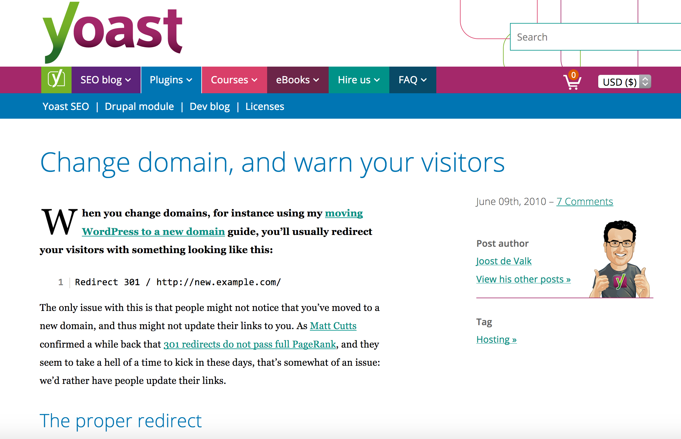 https://yoast.com/dev-blog/change-domain-name/