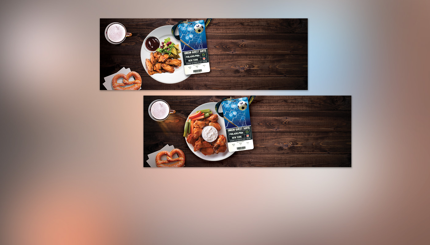 Food Photo Retouching