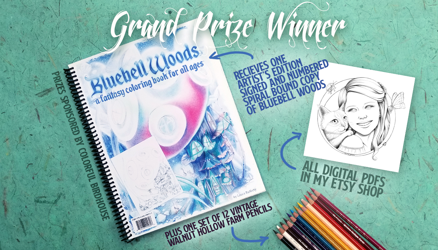 Giveaway Grand Prize