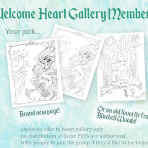 Protected: Heart Gallery Giveaways