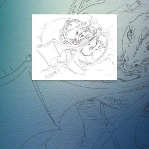 Kaida Dragon Baby Limited Time Free Page