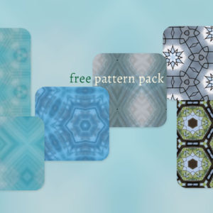 Free Photoshop Patterns Pack 03 – Home Textures
