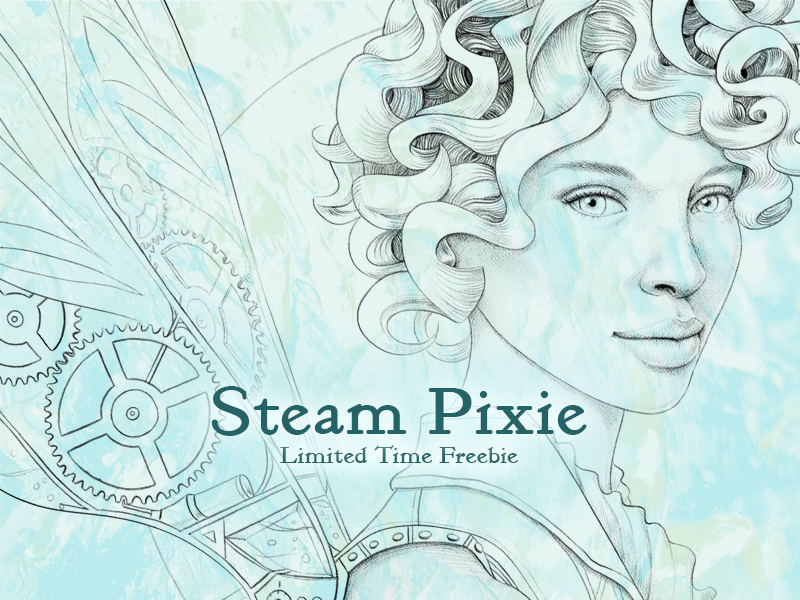Steam Pixie